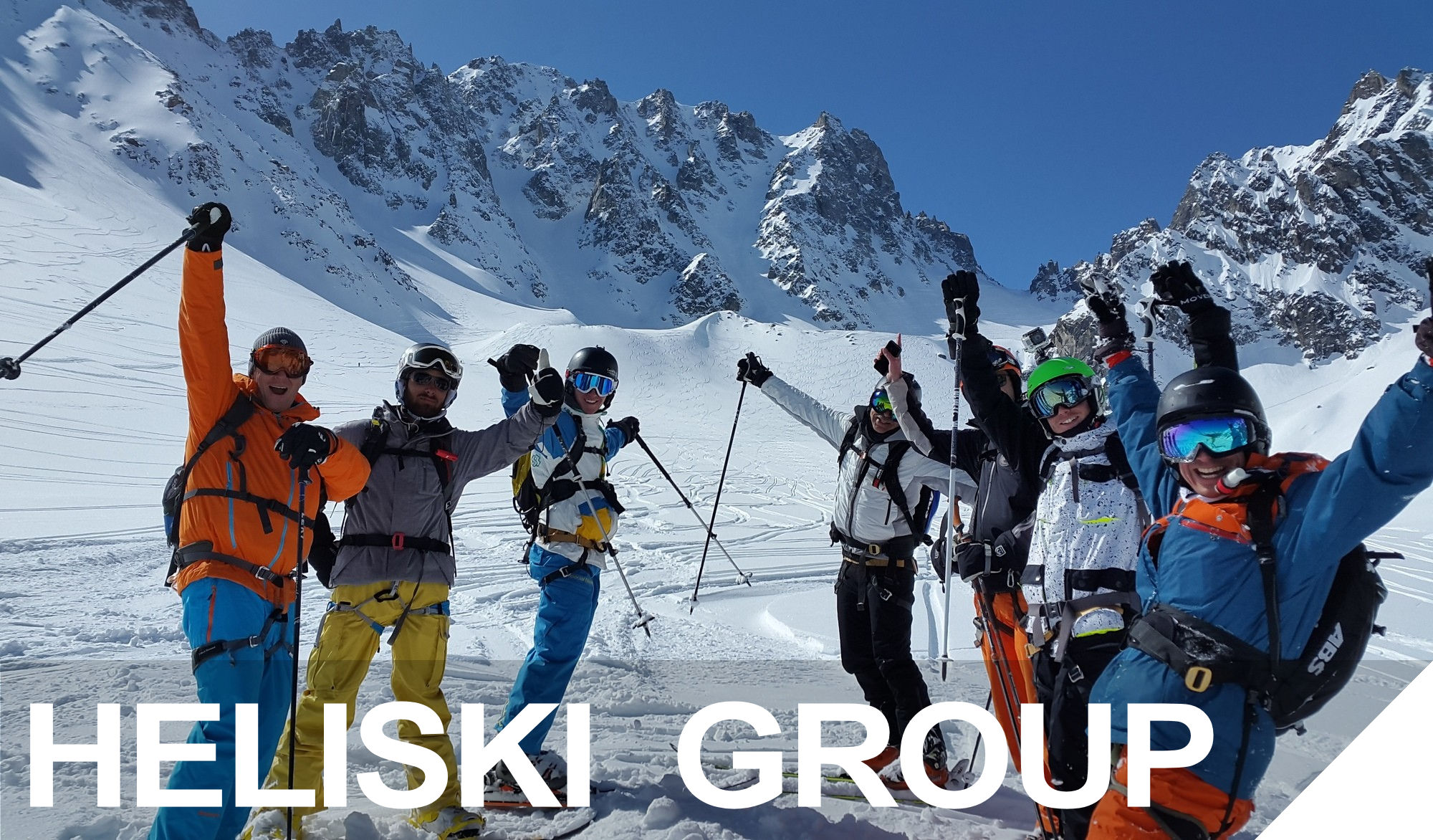HELISKI GROUP